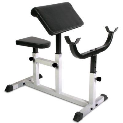 A bicepsz pad, kondicionáló pad a kar bicepsz izmának segít a gyors fejlódésben