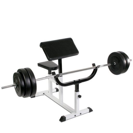bicepsz pad, kondicionáló pad