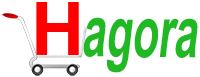 HAGORA WEBSHOP
