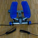 V-fit mini stepper