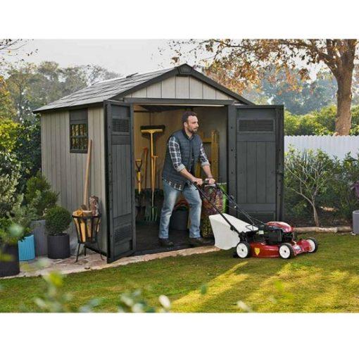 Oakland 759 kerti tároló ház