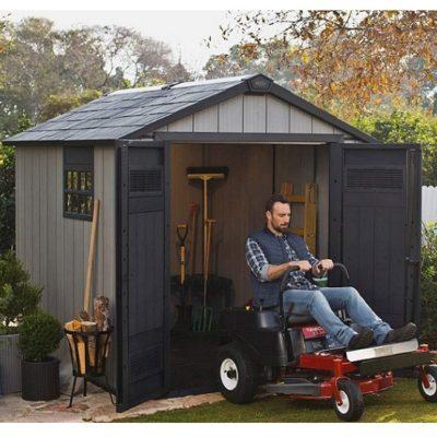 Oakland 757 kerti tároló ház