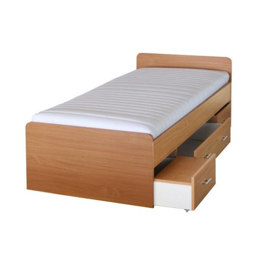 Duet ágykeret 90x200 cm
