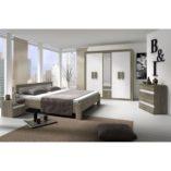Mediolan hálószoba bútor