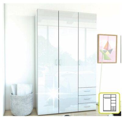 Gwen-akasztós-szekrény-3 ajtós