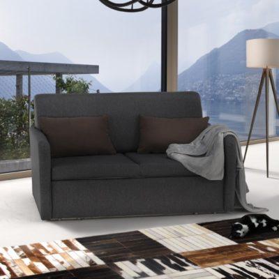 Lusita kanapé szürke