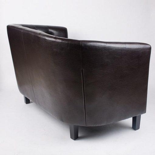 Maron kanapé