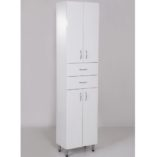 Standard 45F2 fürdőszoba szekrény
