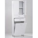Standard 60SZF fürdőszoba szekrény
