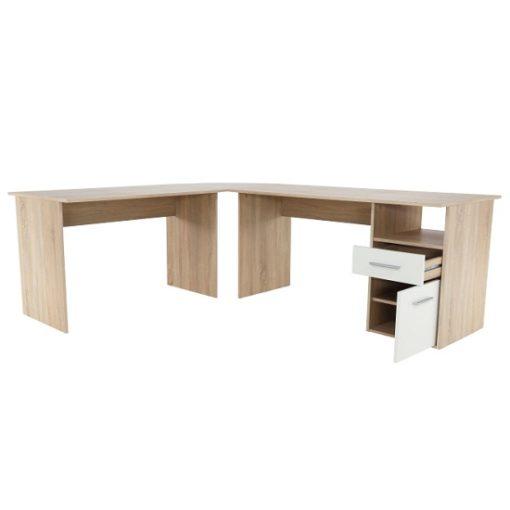 Maurus íróasztal 5
