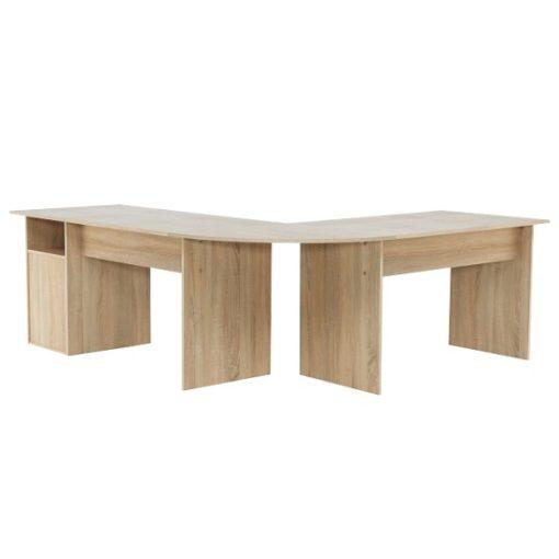 Maurus íróasztal 6