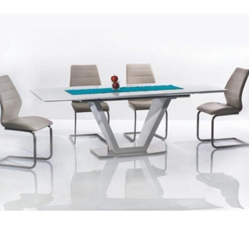 Perak étkezőasztal