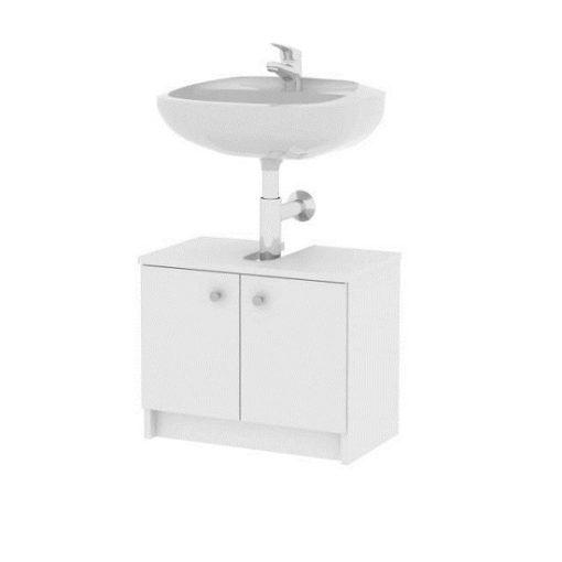 GALENA SI02 mosdó alatti fürdőszoba szekrény