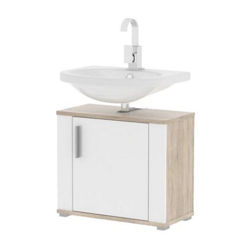 LESSY LI02 mosdó alatti fürdőszoba szekrény