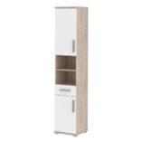 LESSY LI05 fürdőszoba szekrény
