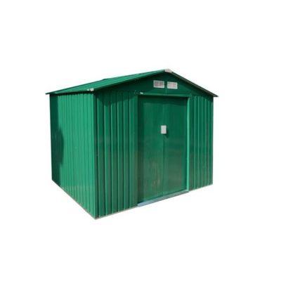Fém kerti tároló ház G21 GAH 429