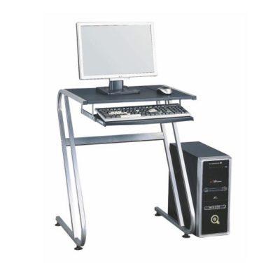 Fémvázas számítógépasztal