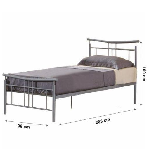 Dora ágykeret 90