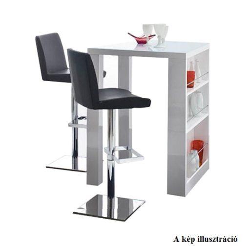 Bárpult, magasított asztal 2