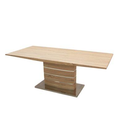 Claudia asztal 160 sonoma