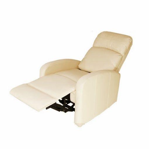 Hagora D tv fotel bézs 2