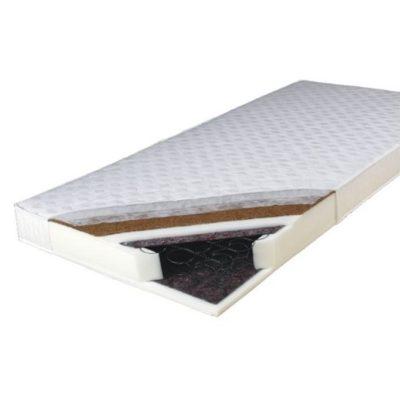 Kókusz matrac rugós