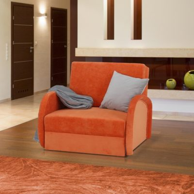 Mili fotelágy