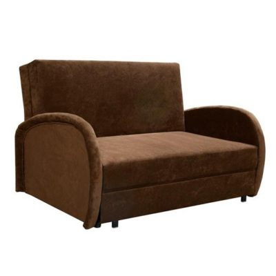Mili fotelágy barna 1