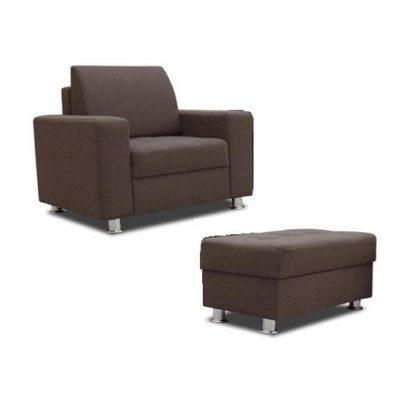Anabel fotel barna 2