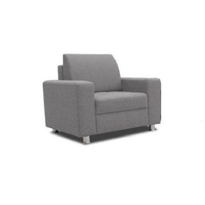 Anabel fotel szürke 1