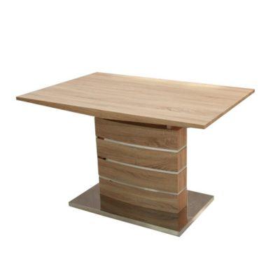 Claudia asztal 120-160