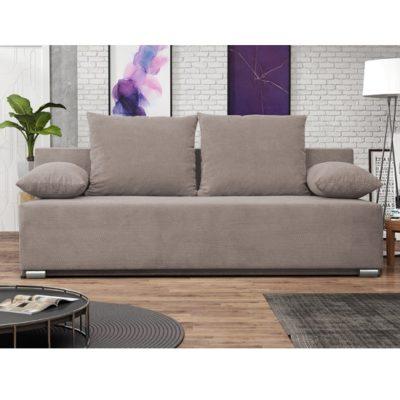 Feriha kanapé taupe 1