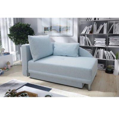 Laurel kanapé ágyfunkcióval v kék