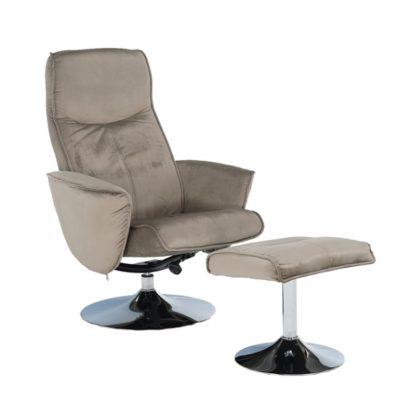 Lonato fotel lábtartóval 1