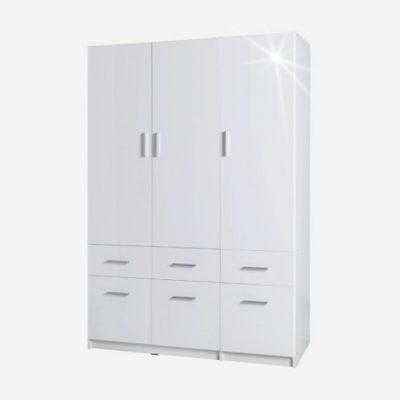 Snow t4 szekrény 1