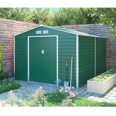 gah-884-kerti-fem-tarolo ház zöld 2