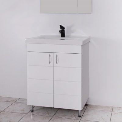 HÉRA-65 mosdós szekrény