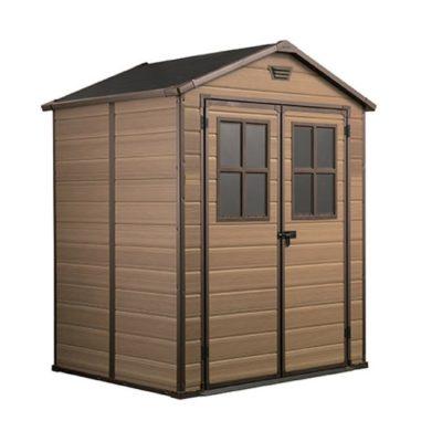 Scala 6x5 kerti tároló ház 2