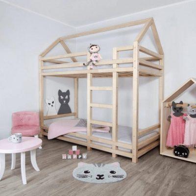 Freya emeletes ágy 1