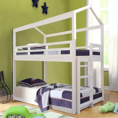 Zefire emeletes ágy 1