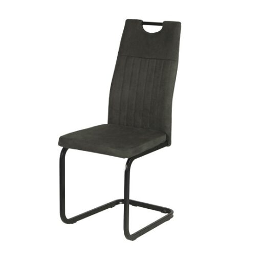 Torino szék szürke szövet